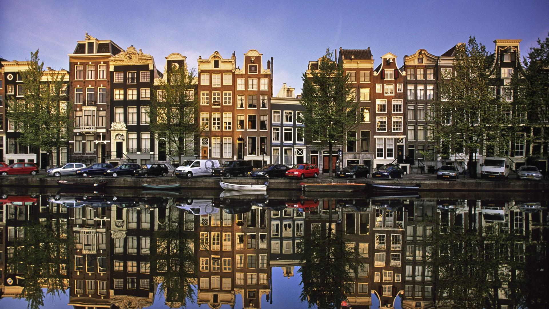IFPA 2020 Amsterdam