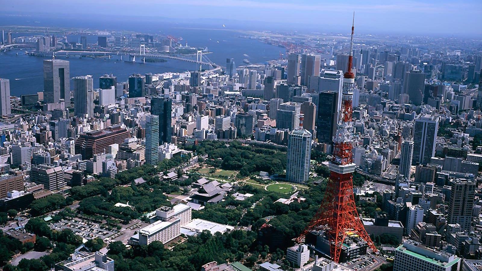 IFPA 2018  Tokyo