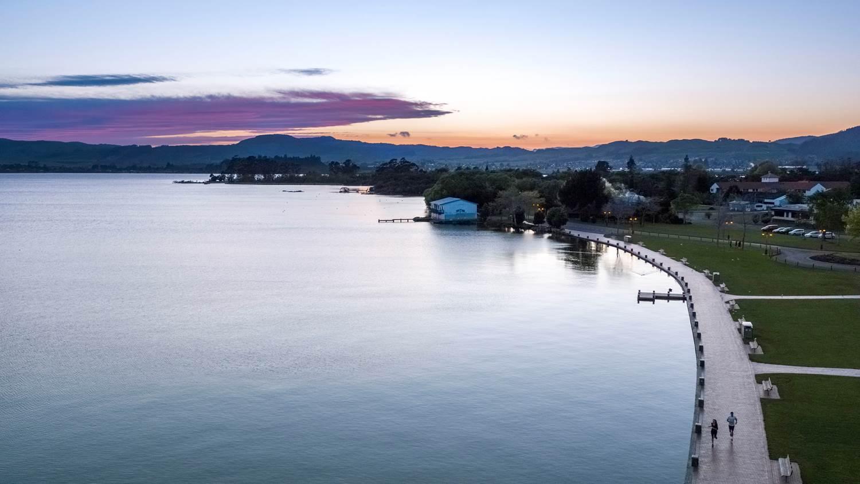IFPA 2021 Rotorua, NZ